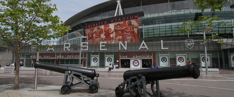 Arsenal Spurs Review - Emirates Stadium