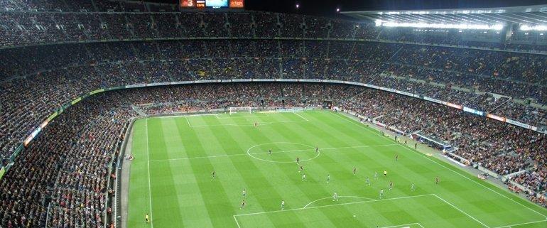 Barcelona v Spurs Champions League Preview