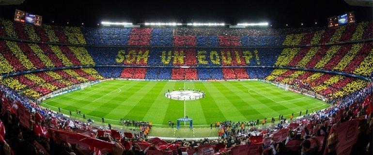 Barcelona v Spurs Champions League Review