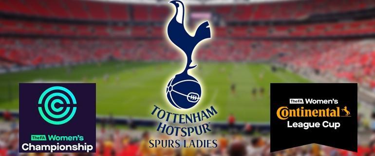 Spurs Ladies Latest News