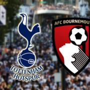Spurs v Bournemouth Premier League Preview