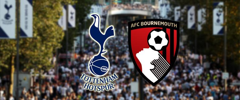 Spurs v Bournemouth Premier League Preview