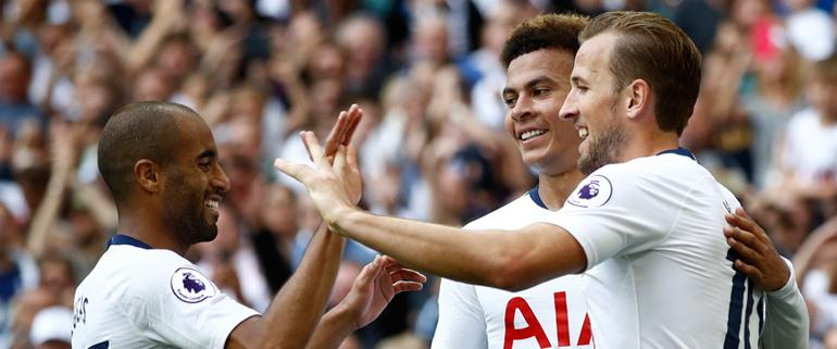Spurs v Bournemouth Premier League Review