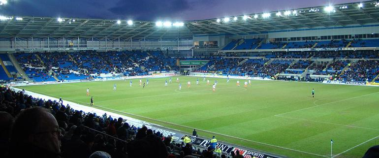 Cardiff v Spurs Preview