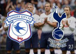 Cardiff v Spurs Premier League Match Report
