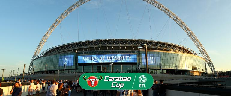 Spurs v Chelsea Carabao Cup Preview