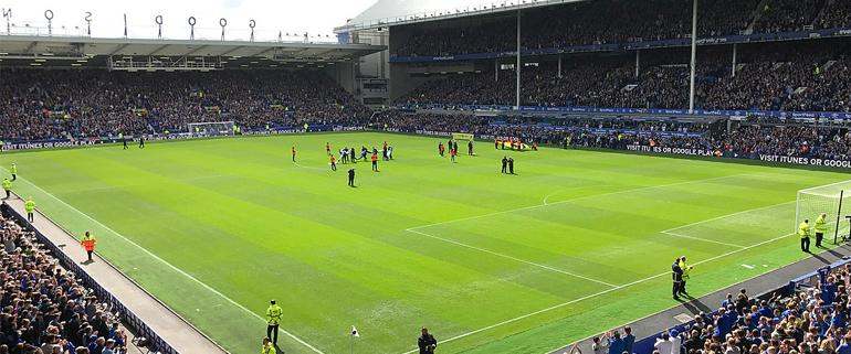 Everton v Spurs Premier League Preview - Goodison Park