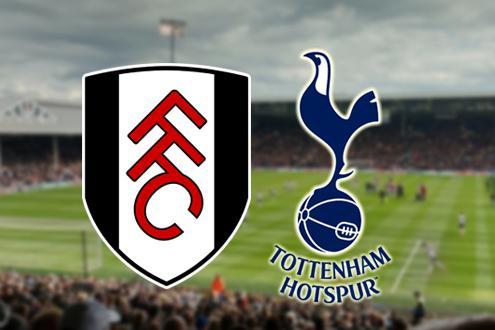 Fulham v Spurs Premier League Preview
