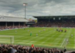 Fulham v Spurs Premier League Report