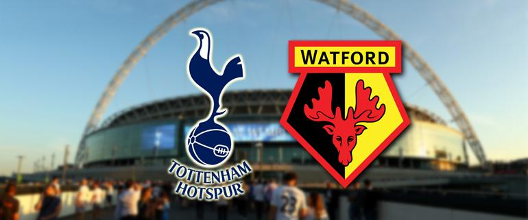 Spurs v Watford Premier League Review