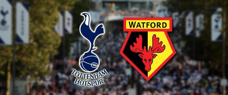 Spurs v Watford Premier League Review