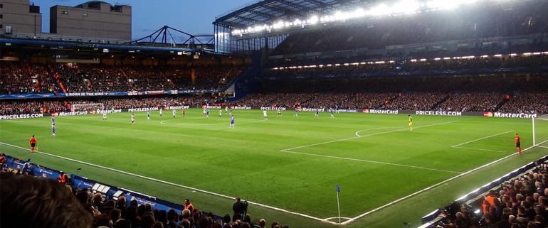 Chelsea Preview Stamford Bridge
