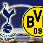 Spurs v Dortmund Preview