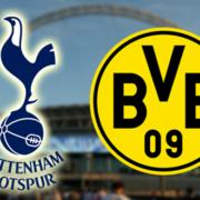 Spurs v Dortmund Champions League Review