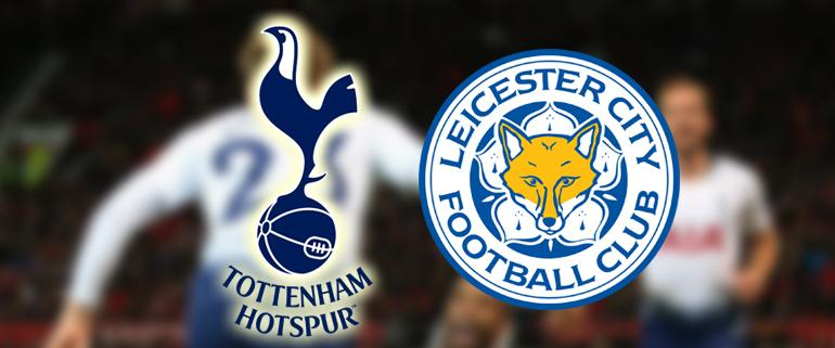Spurs v Leicester Preview