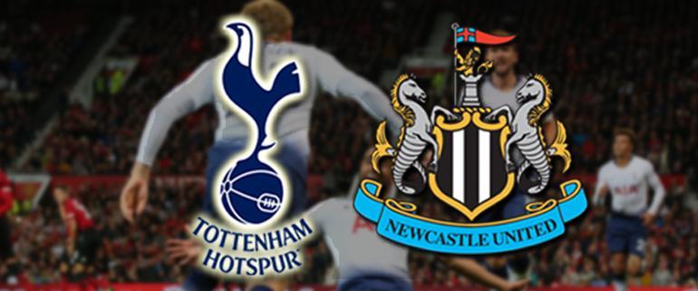 Spurs v Newcastle Premier League Preview
