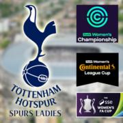 Spurs Ladies Report
