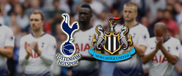 Spurs v Newcastle Premier League Review