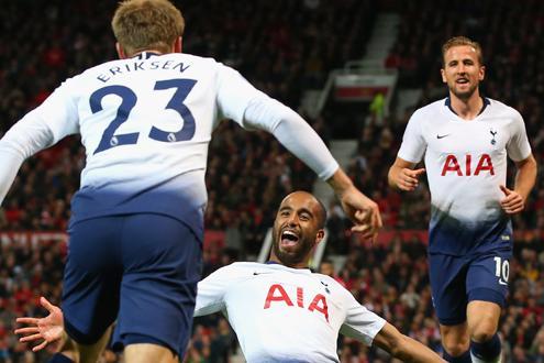 Spurs v Arsenal Preview