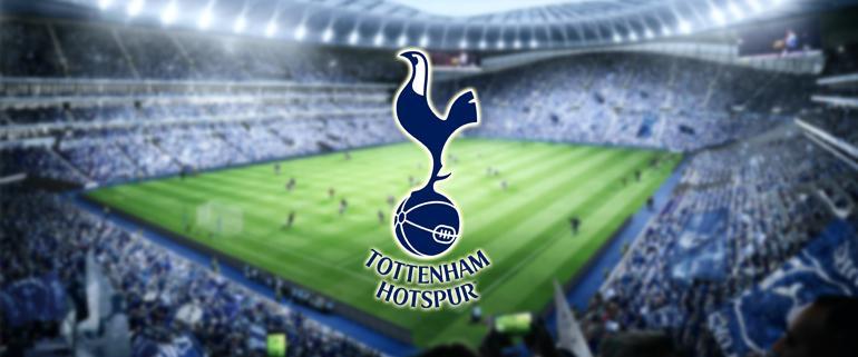 Spurs Champions League