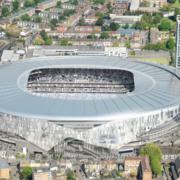 New Stadium Test Event