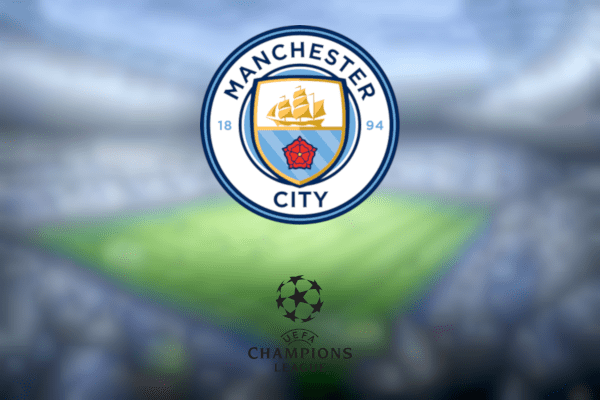v Manchester City Tickets - Champions League