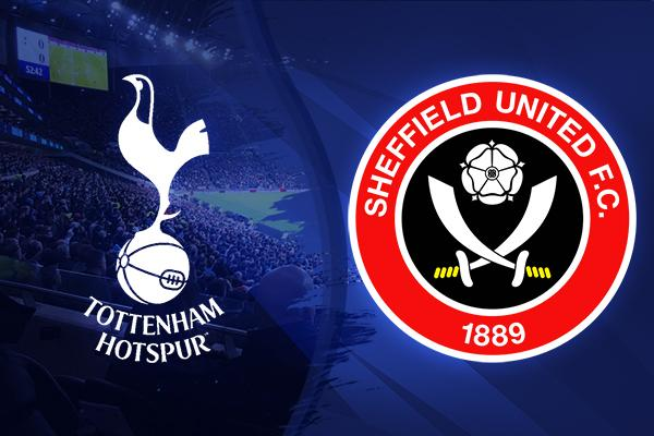 spurs vs sheffield united tickets