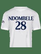 Ndombele - Spurs Shirt
