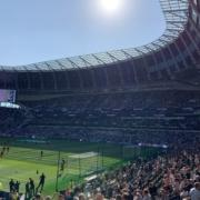 West Stand Spurs