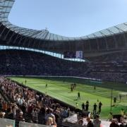 Tottenham Hotspur South Stand