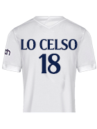 No.18 Lo Celso - Spurs Shirt