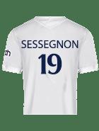 No.19 Sessegnon - Spurs Shirt