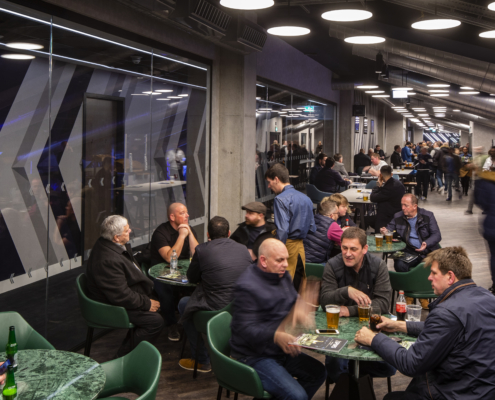 Tottenham Hotspur Stadium Hospitality