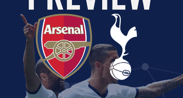 Arsenal v Spurs Preview