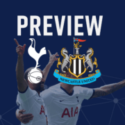 spurs newcastle preview