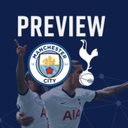 manchester city vs spurs preview
