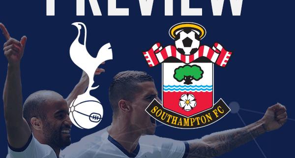 Spurs v Southamtpon Preview