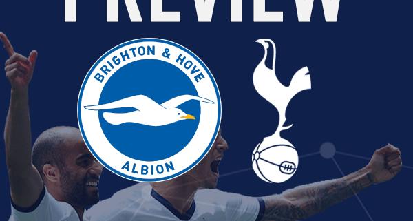 Brighton v Spurs Preview