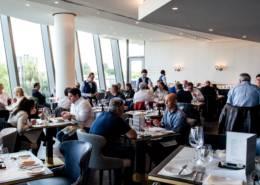 Galvin Restaurant at the Tottenham Hotspur Stadium
