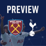 West Ham v Spurs Preview