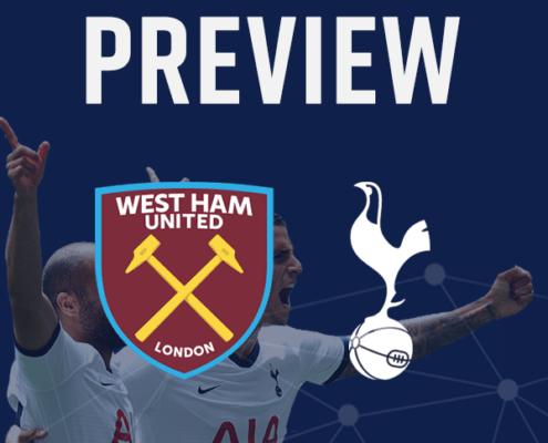 West Ham United vs Tottenham Hotspur Match Preview