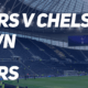 spurs v chelsea down the years