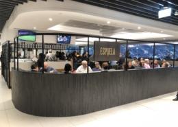 Espuela Restaurant at the Tottenham Hotspur Stadium