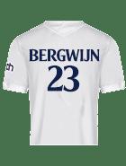 No.23 Bergwijn - Spurs Shirt