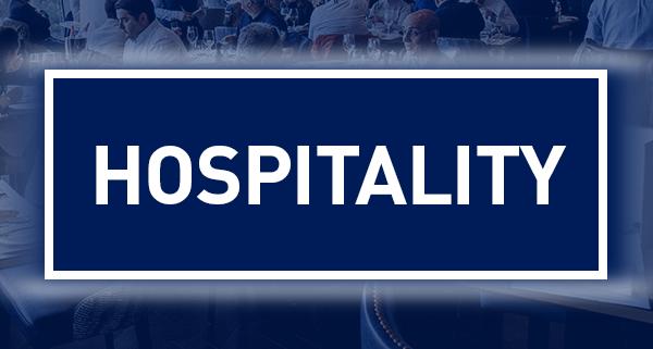 spurs hospitality portfolio item