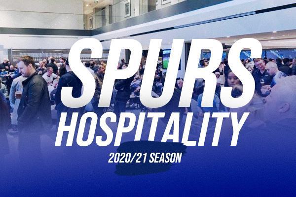 spurs hospitality