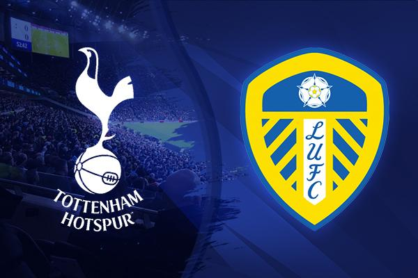 spurs vs leeds tickes