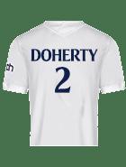 Doherty No.2 Spurs Shirt