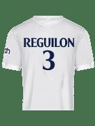 Reguilon spurs shirt