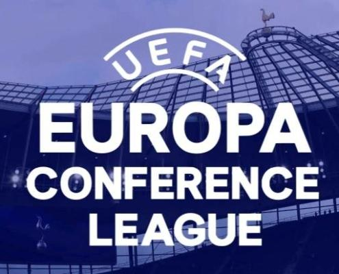 Europa Conference League Play-off logo